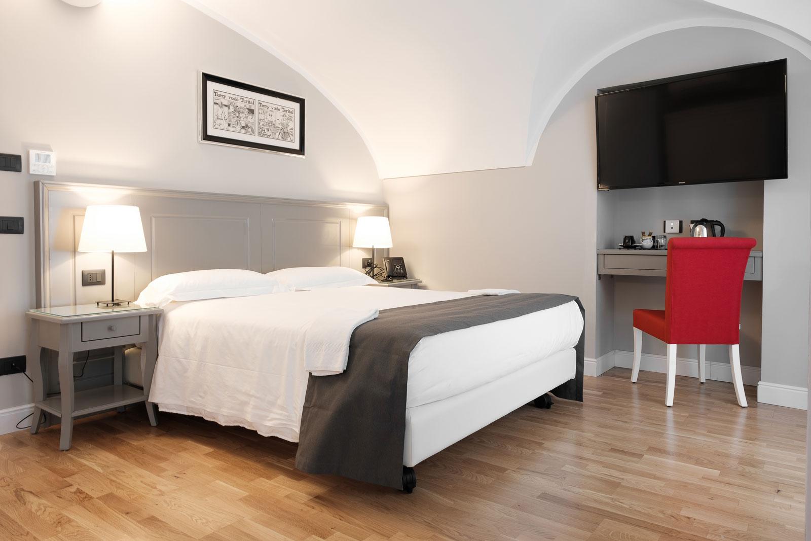 Camera Standard Hotel de Ville (anteprima)