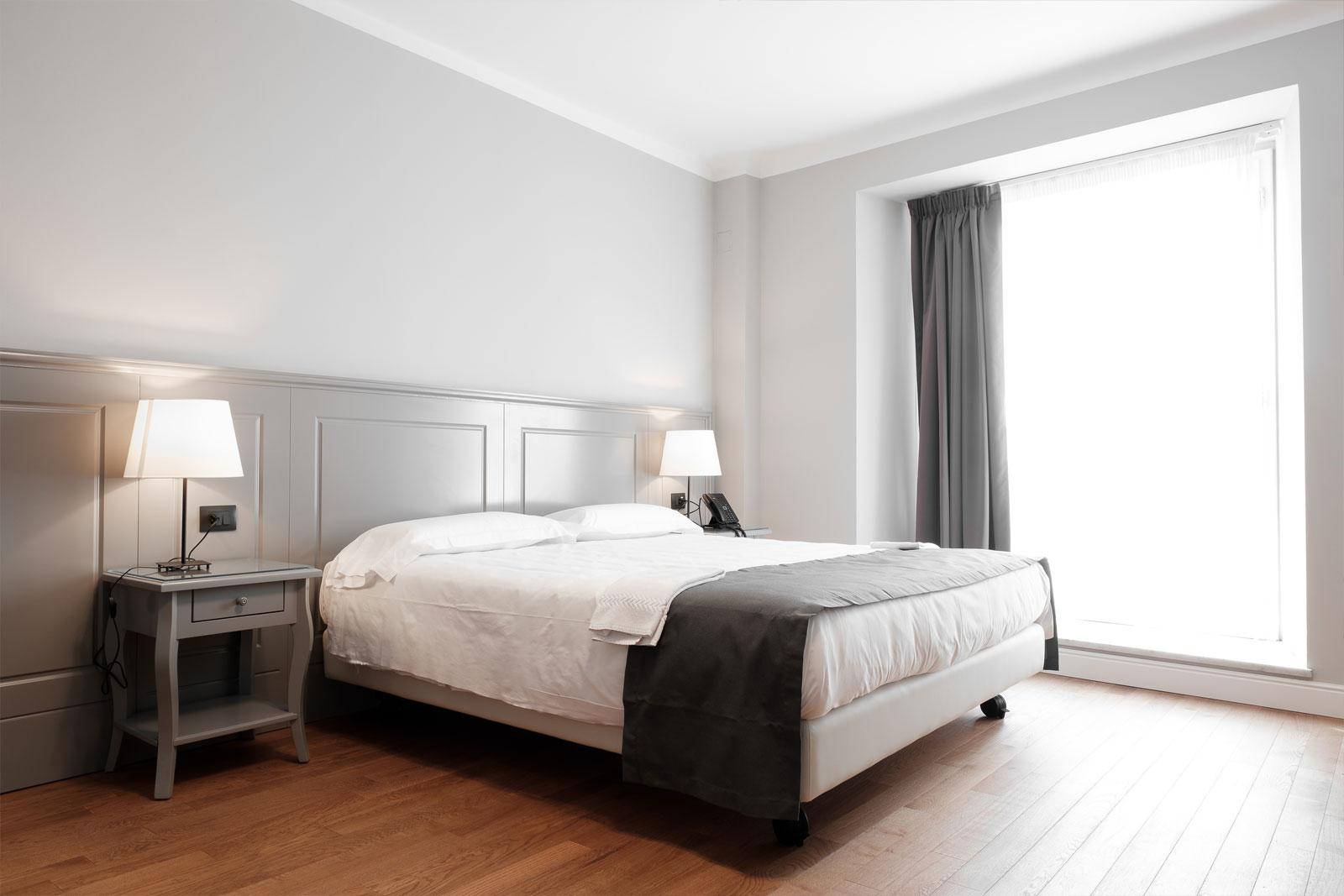 Camera Standard Hotel de Ville